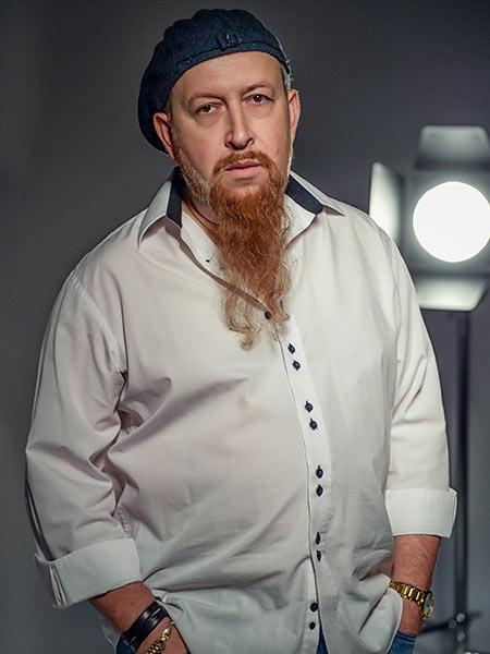 Промысловский Владимир